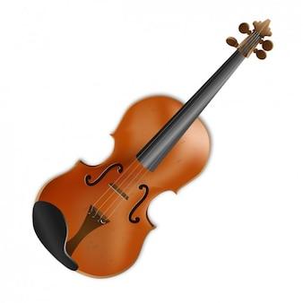 Diseño de violín