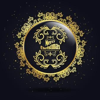 Diseños de logotipo royal christmas