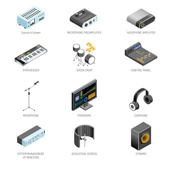 Dispositivos de comunicación y adaptadores de conexión o controladores de sistemas de sonido y video.
