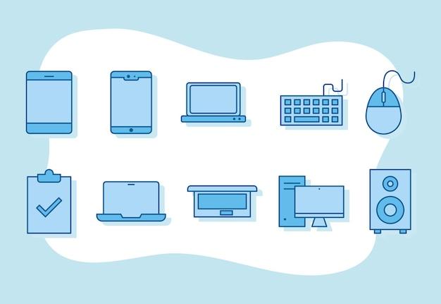 Dispositivos portátiles digitales