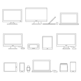 Dispositivos tecnológicos