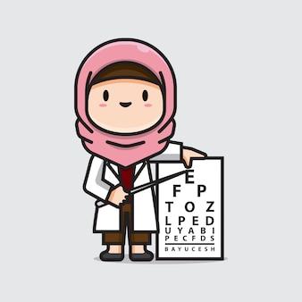 Doctor lindo oftalmólogos