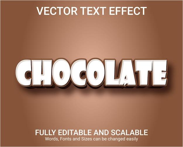 Efecto de texto editable: estilo de texto juego de aventuras