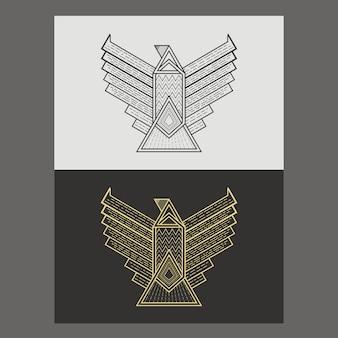 Egipto eagle