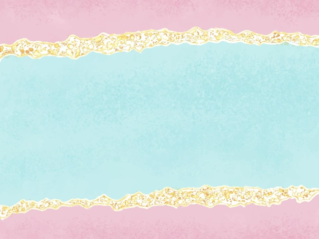 Ejemplo colorido abstracto del vector eps10 del diseño gráfico del dibujo de la mano de la textura de la acuarela. fondo de pantalla o tema.