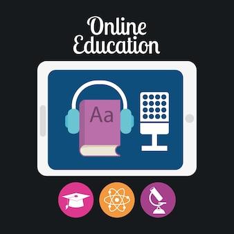 Elearning o educación en línea