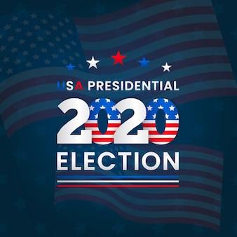 Elecciones presidenciales estadounidenses de 2020
