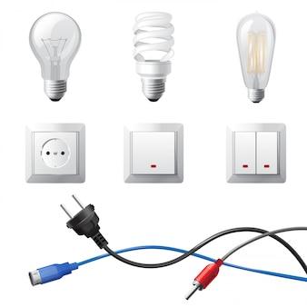 Electricidad en el hogar
