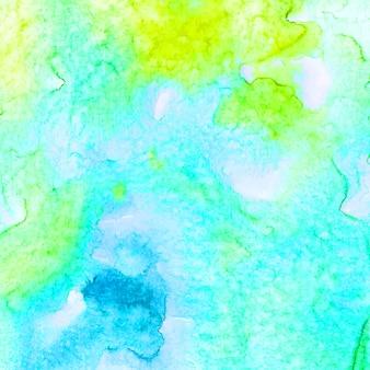 Elegantes fondos de acuarela de colores