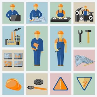 Elementos de la construcción