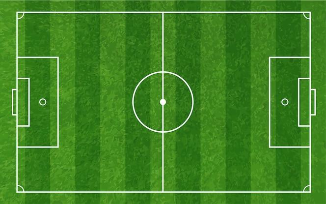 Elementos del mundial de fútbol 2018