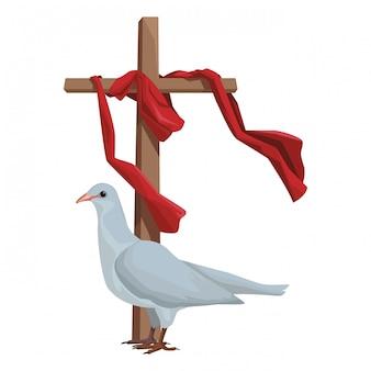 Elementos y simbolos cristianos
