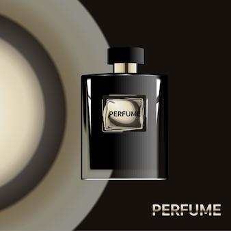 Embotellar un vaso de perfume