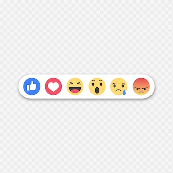 Emoticones de facebook
