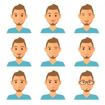 Empresario expresa avatares