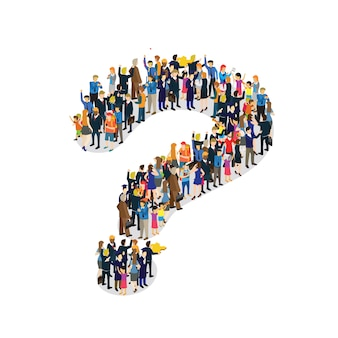 Empresarios hacen signo de interrogación