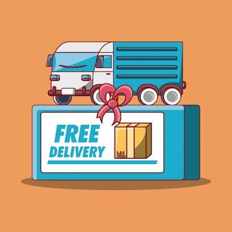 Entrega gratis