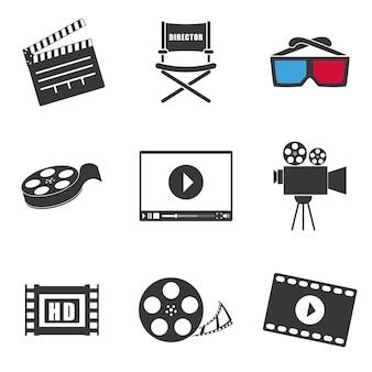 Entretenimiento de películas y videofilms
