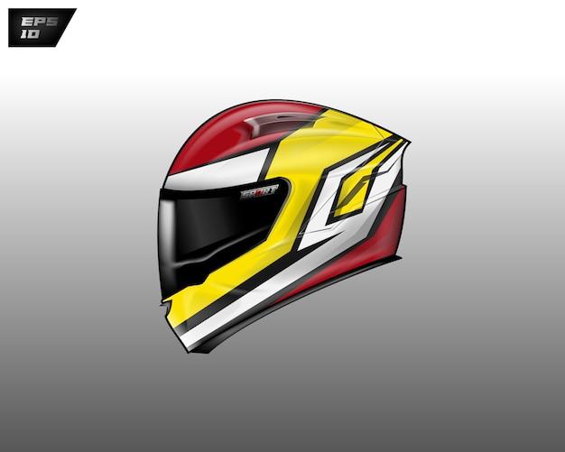 Envoltura de casco