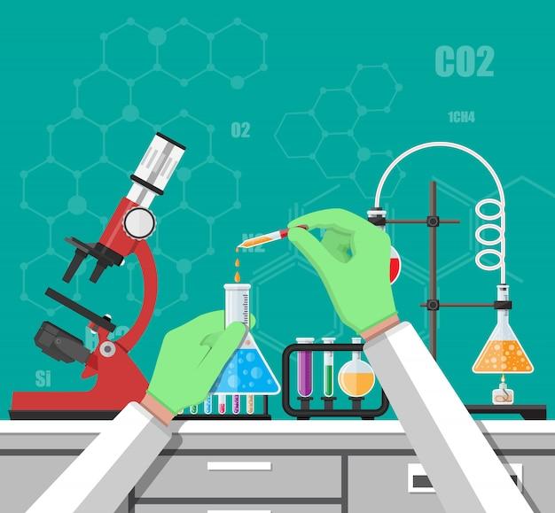 Equipo de educación en ciencias biológicas