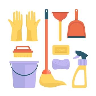 Equipo de limpieza de superficies