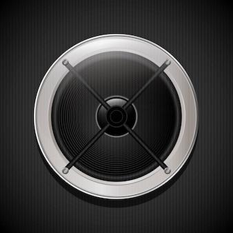 Equipos y tecnología de altavoces de música