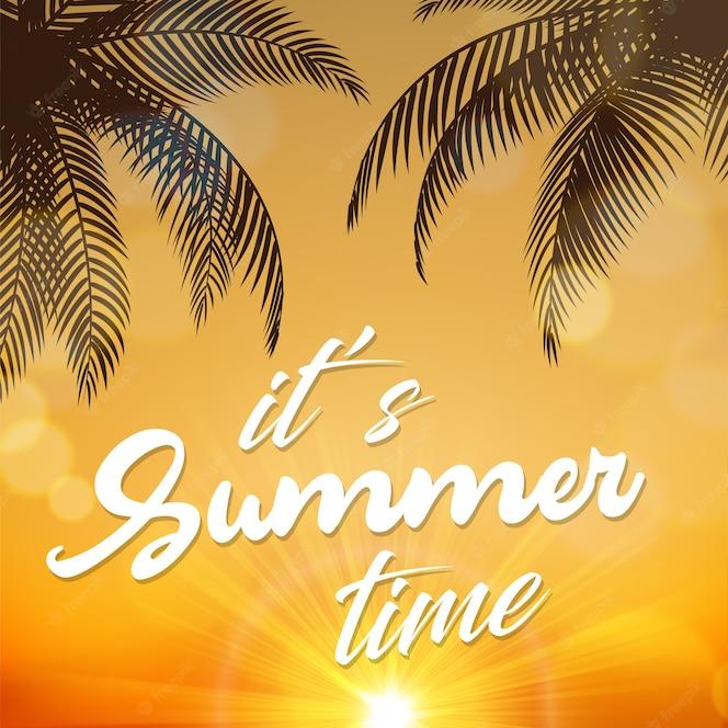 Es el signo del horario de verano