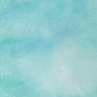 Este es un fondo de pincel de sombreado de acuarela abstracta
