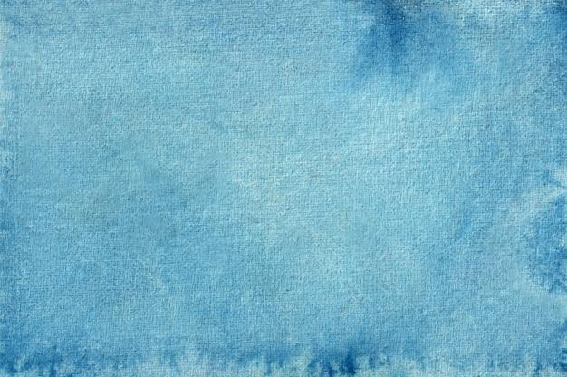 Esta es una textura de fondo de pincel de sombreado de acuarela abstracta