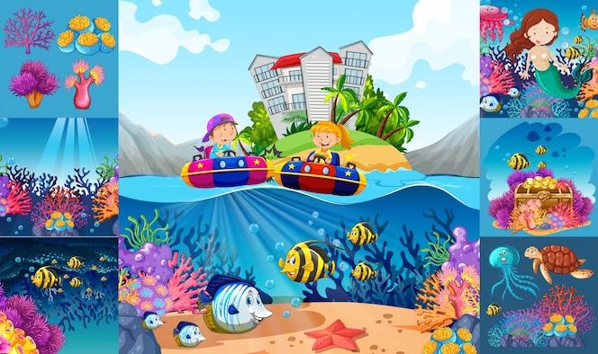 Tortugas Marinas | Fotos y Vectores gratis