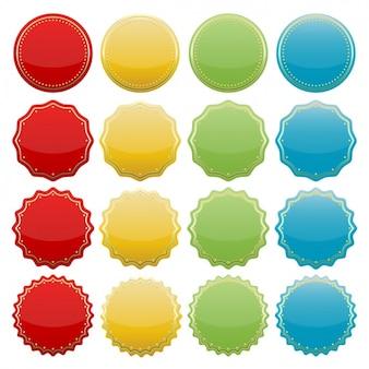 Esferas con puntas