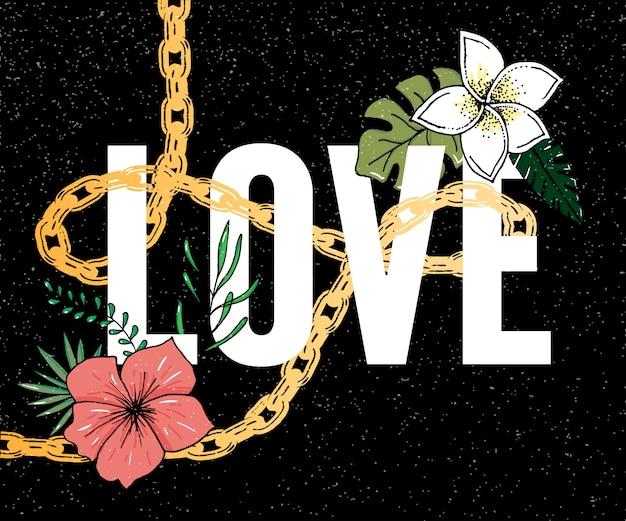 Eslogan de amor