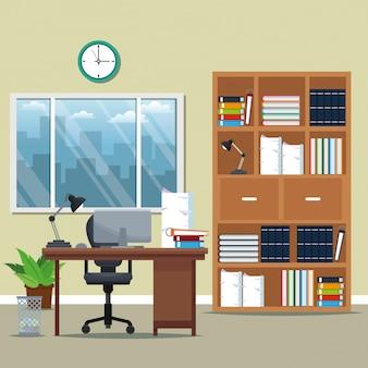 Sillon silueta fotos y vectores gratis for Muebles de oficina lujosos