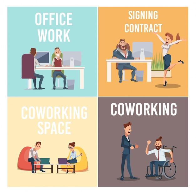 Espacio de trabajo conjunto