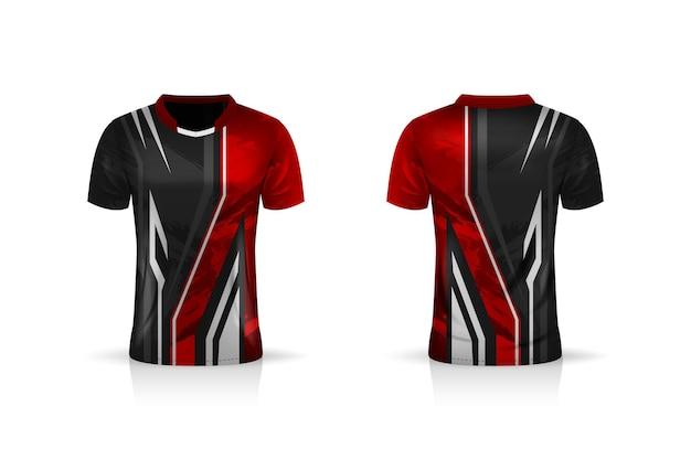 Especificación mockup soccer sport
