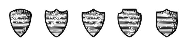 Establecer escudo de doodle