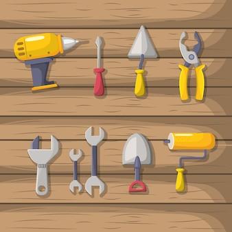 Establecer herramientas laborales para empleadores profesionales