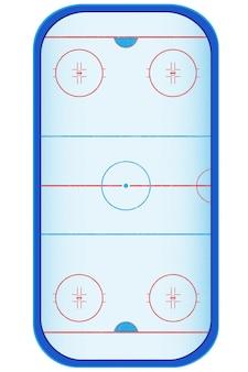 Estadio de hockey