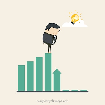 Estadísticas de beneficios empresariales