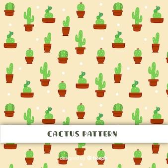 Estampados de cactus