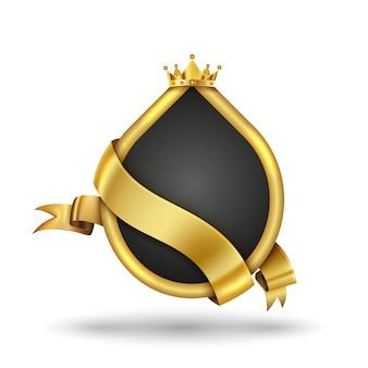 Estandarte de oro