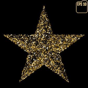 Estrella de cinco puntas
