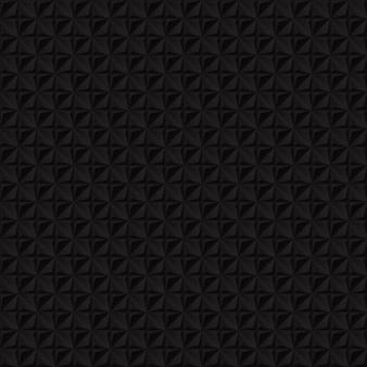 Estrella de cuatro puntas geométrica abstracta
