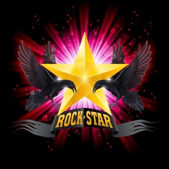 Estrella de rock
