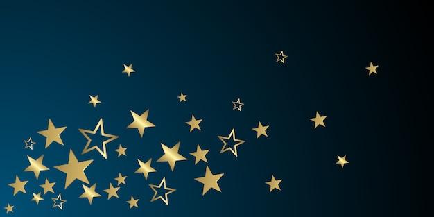 Estrellas de brillo de navidad