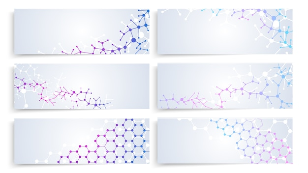 Estructura de la molécula de adn