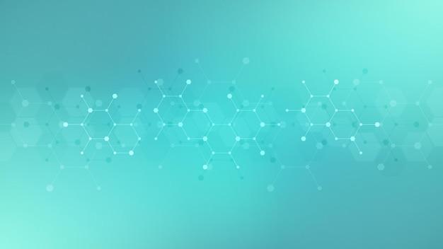 Estructuras moleculares o ingeniería química
