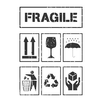 Imágenes De Fragil Vectores Fotos De Stock Y Psd Gratuitos