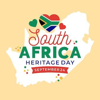 Evento del día del patrimonio