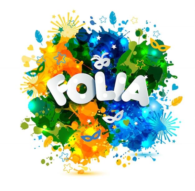 Evento popular en brasil